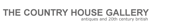 Antique Prints and Antique Furniture